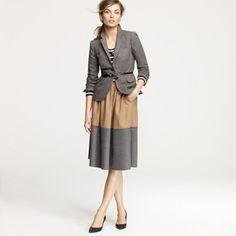 твидовый пиджак
