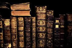 books | Books of my grandfather, or what you need French for | Standing ...