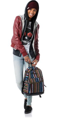 2012 Fall Outfits Lookbook 1 Zumiez : MPP