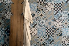 Piastrelle: Collezione Cementine 20 da Ceramica Fioranese