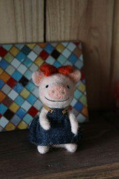 ぶた pig
