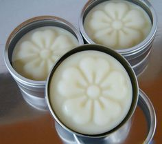 Homemade Silky Lotion Bar Recipe ~ Perfect for holiday gift giving!