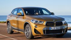 2018 BMW 2 Series msrp, x1, x2 xdrive28i, Interior Photos and Pictures - The 2019 BMW X7 quickly ends up being the biggest beast in the BMW