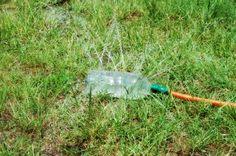 redneck sprinkler