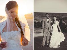 New Jersey beach wedding photography  www.sugarrushphoto.com