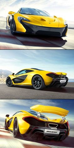 McLaren P1 Official Photos Released, Could Be Most Powerful Hybrid Supercar Yet - https://www.luxury.guugles.com/mclaren-p1-official-photos-released-could-be-most-powerful-hybrid-supercar-yet/