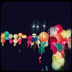 Celebrate art in San Antonio at Luminaria Nov. 7-8