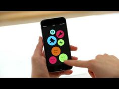 "Wake up easily | Early Game Alarm for iOS Discover the best from Early in just one minute -Make the circles ""dance"" when deleting alarms. -Personalize your screens with favorite color combinations. -Make all changes from a single screen. -Edge swipe to enter Night Mode. -Win a game to get a motivational message. #freeapp #earlyapp #gamealarm #iOSapp #WakeUpWithEarly"