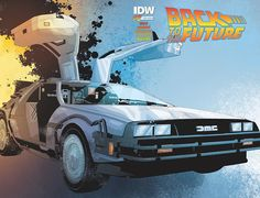 Latest Back to the Future™ News & Upcoming Events