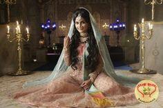 Actress Megha Chakraborty has bagged the role of Mastani in the Sony Entertainment Show, Peshwa Bajirao.