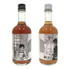 Attack on sobriety! Attack on Titan teams up with plum wine maker for new anime alcohol