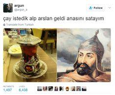 2017'de Gülmekten Karnımızın Ağrımasına Sebep Olan En Komik 45 Tweet - Yemek.com