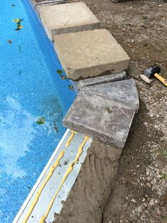 Image Result For Pool Edge Coping