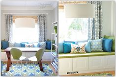 Amazing Interior Design Window Seats For Kid's Rooms » Amazing Interior Design
