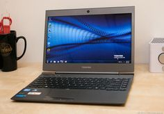 Toshiba Portege Z935-P300 review: An excellent ultrabook value $749.99