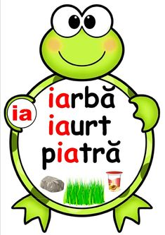 "Grupurile de sunete-Planșă grupul ""ia"" Montessori Activities, Activities For Kids, Little Einsteins, Shape Templates, Teacher Supplies, Preschool At Home, Language Activities, Worksheets For Kids, Education Quotes"