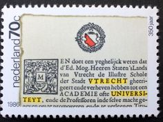 I still don't know a lot about art, but #dutchstamps are often quite pleasing to behold
