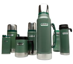 Stanley:  Outdoor Food & Beverage Gear That's Stood the Test of Time   Store Spotlight