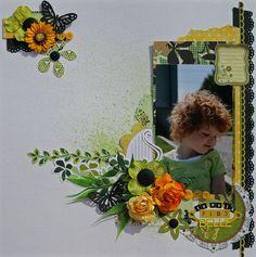 Tu es la plus belle by marieetmichael, via Flickr