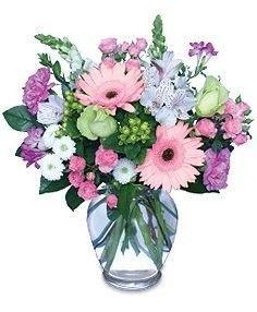 Balıkesir Çiçek Çiçeklerin Melodisi Aranjmanımız sevdiklerinize en güzel aşk melodileri fısıldasın.Renkli mevsim çiçekleri sizi ve sevdiklerinizi mutlu etmenin güzel yolu