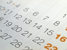 Get a jump start on 2017 by marking your diaries now with the school term dates so you know when to book in that next holiday!  Set out below are the School Term Dates for 2017 …