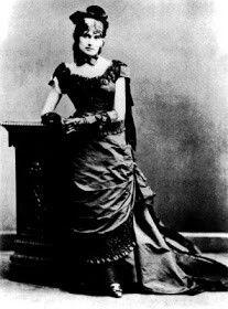Mujer foto blanco y negro