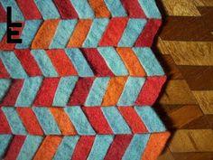 LEANDRO EGIDO alfombras