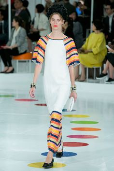 Chanel Shows Cruise Collection In Seoul