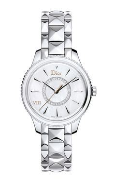 DIOR VIII MONTAIGNE. Elegant & luxury. #Dior #watches