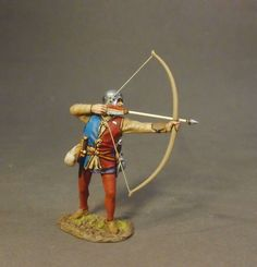 Yorkist Archer (War of the Roses). Battle Of Bosworth Field, Plains Of Abraham, Gallipoli Campaign, Woodland Indians, Wars Of The Roses, Age Of Empires, Winter Guard, King Richard, King And Country