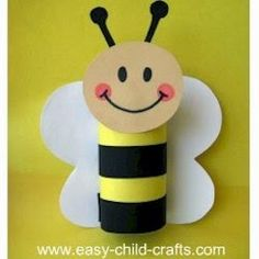 Hand Me Down Mom Genes: 50 Spring Crafts and Snacks Pt. 1