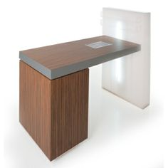 Beauty Design .com: Salon Equipment and Beauty Furniture - Gloss - Mnicure Tables - Spa Logic - Manicure Tables