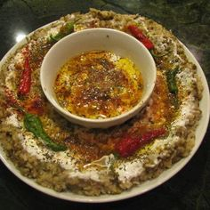 Kitchiree Quroot ~ Afghan Kitchen Recipes More