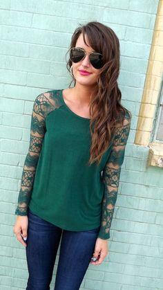 vintage sleeves