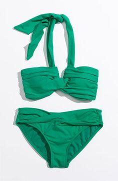 Seafolly 'Goddess' Bikini Top | Nordstrom Cute top!