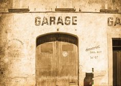Need new garage doors. Check these out.