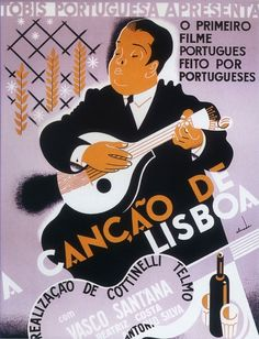 Sem Bilhete - A Song of Lisbon