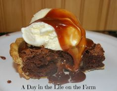 1000+ images about PIES on Pinterest | Pecan pies, Custard pies and ...