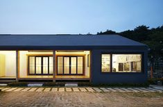 studio_GAON renovates korean house to transcend time, memories and places
