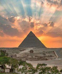 Giza, Egito