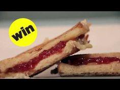 ▶ The Weirdest Food Combinations - YouTube