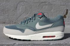 "NIKE AIR MAX 1 ESSENTIAL ""HASTA"""