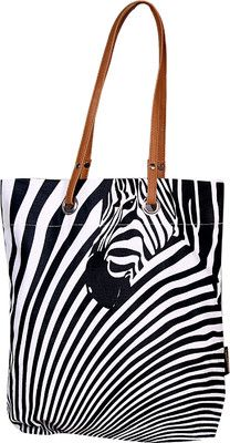 One Stop for Shopping: Kanvas Katha Tote