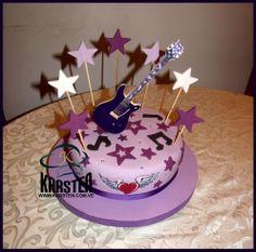 Torta Musical