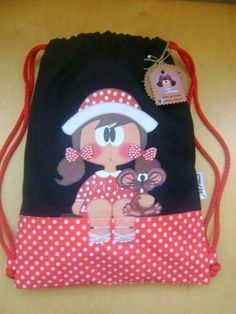 linda mochila Japanese Patchwork, Patchwork Bags, Quilted Bag, Fabric Bags, Fabric Scraps, Retro Crafts, Sweet Bags, Jute Bags, Kids Bags