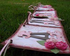 Handmade Princess Banner Custom made GO GREEN by nadyasworld