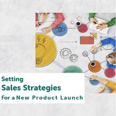 Before launching a new product, effective sales strategies must be plotted out. Educate yourself with this piece and witness exponential growth. New Product, Product Launch, Exponential Growth, Stephen Covey, Value Proposition, Sales Strategy, All Is Well, Market Research, Lead Generation