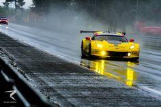 2016 Le-Mans Corvette                                                       …