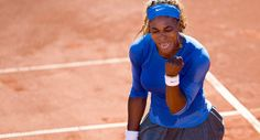 American Tennis Star Serena Williams Advances To Swedish Open Final Wta Tennis, Tennis News, Sport Tennis, Soccer, Serena Williams Wins, Serena Williams Tennis, Tennis World, Billie Jean King, Tennis Stars
