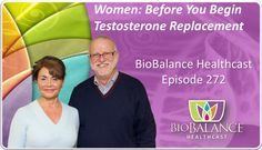 How do doctors decide when to start testosterone treatment in women? I only diagnose women with testosterone deficiency (TDS) only when they have both symptoms and low blood levels of free (active) testosterone. Prior to the first appointment, I evaluate a new patient's lab work and medical history before I meet with them. This process …